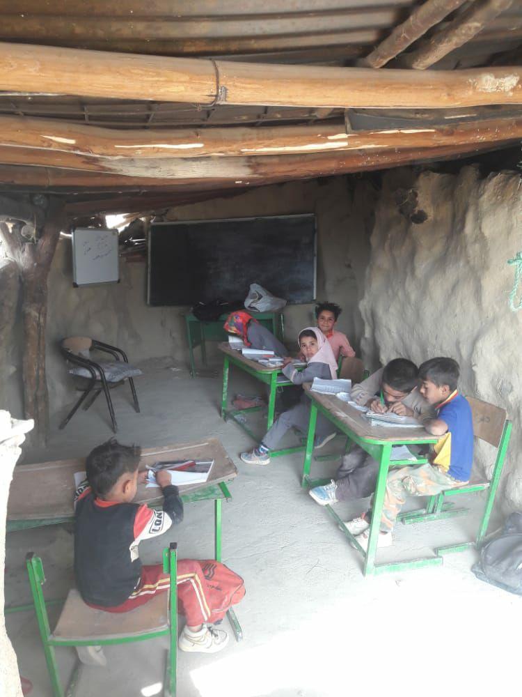 طرح خرید کولر، منبع آب، آب سردکن و آب تصفیه کن برای سه مدرسه روستایی